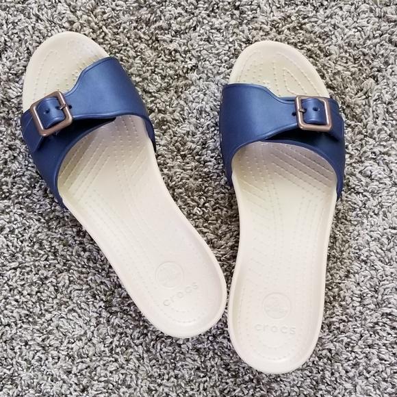 f30cc8f81140 CROCS Shoes - Crocs  Sarah  Sandal